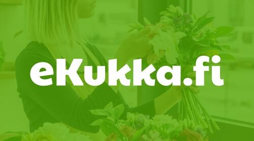 Kukkakauppa KukkaIris Oy - E-Kukka